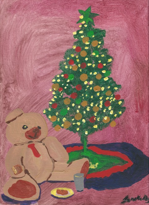 Starting an art business janelledeyart i am starting a greeting card business there will be cards for each season the photo above is christmas themed image reheart Choice Image